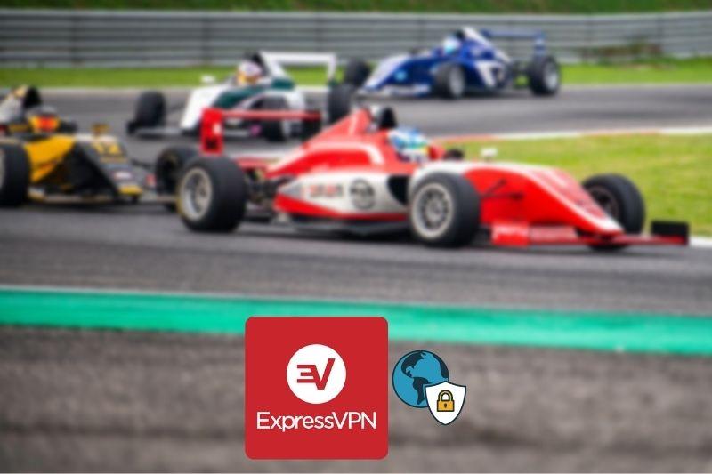 24 Heures du Mans live with ExpressVPN